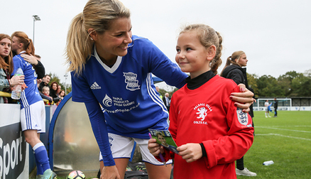 Everything you need to know for your first-time visit to see Blues Ladies