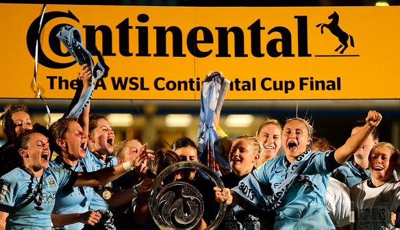 Conti Cup Final
