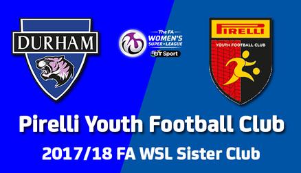 Pirelli Youth FC