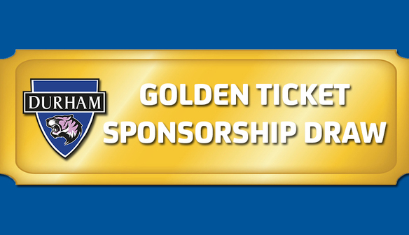 GOLDEN TICKET: Win Shirt Sponsorship For £500!