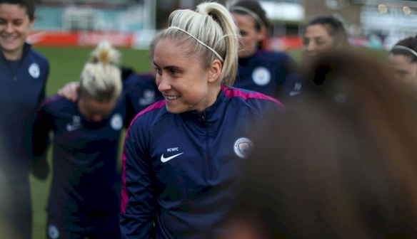 Houghton excited for crunch period