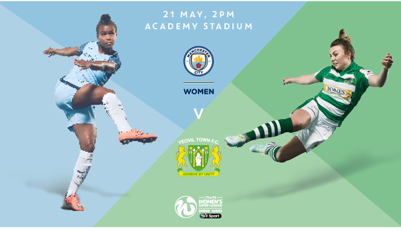 Match Preview v Manchester City Ladies