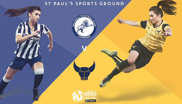PREVIEW: Millwall Lionesses