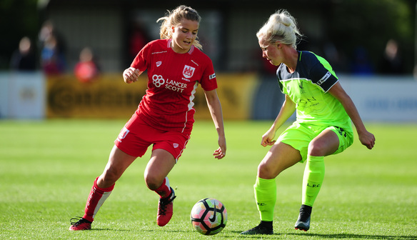 Report: Reds held to 1-1 draw away at Bristol City