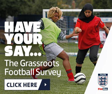 Grassroots Survey