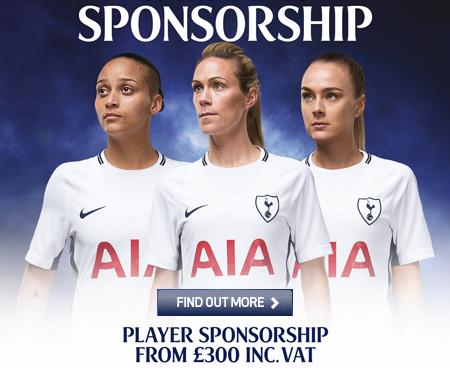 Player Sponsorship