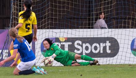 Highlights: Watford 1-3 Everton