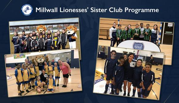 Sister Club Programme