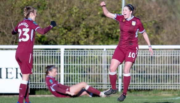 Villa See Off Stubborn Stoke