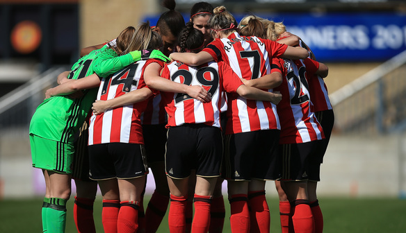 ​SAFC Development Team Trials
