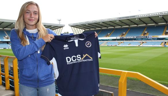 Megan Alexander Signs