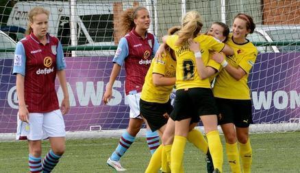 Highlights: Aston Villa 0-1 Watford LFC
