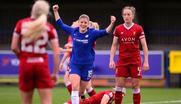 Chelsea 1 Liverpool 0