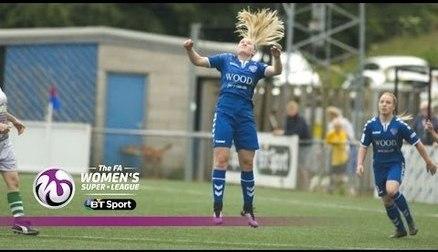 Durham Women 0-2 Yeovil Town Ladies | Goals & Highlights