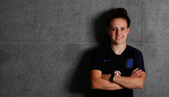 Lionesses Call-up for Bruton