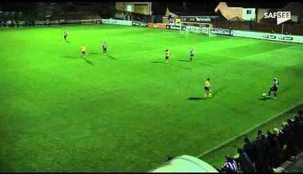 SAFC Ladies 1 Doncaster Rovers Belles 2