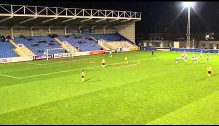 Goals: Reading 3-0 Watford LFC