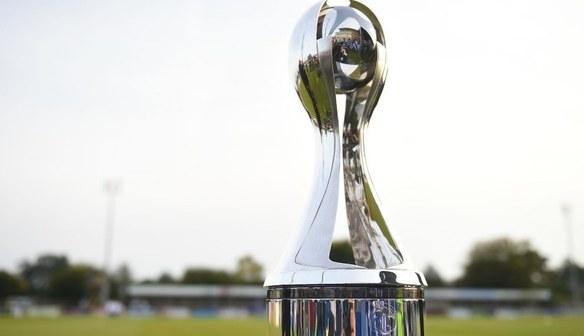 FA WSL trophy