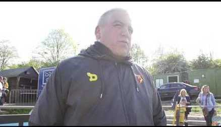 Thoughts on win over Sheffield FC from Keith Boanas