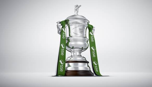 FA CUP: Trophy Returns For Rearranged Fixture