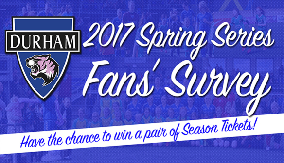FANS SURVEY: Help Us To Help You!