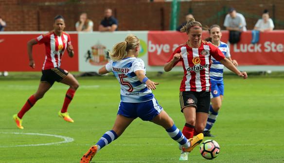 Royals Left Frustrated After Sunderland Draw