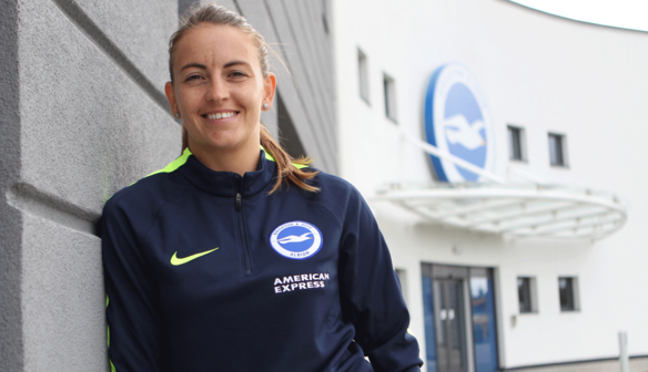 GREEN EXCITED TO BEGIN ALBION JOURNEY