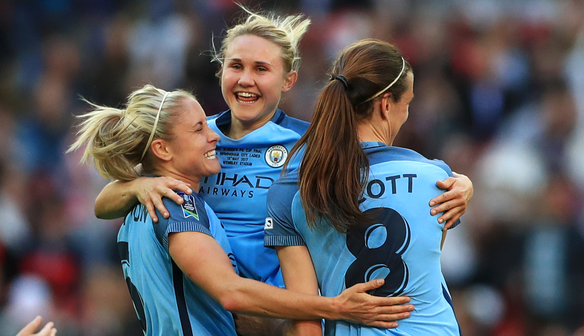 Houghton: Momentum is crucial