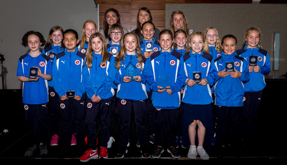 RTC Awards: Achievements of Young Royals Celebrated!