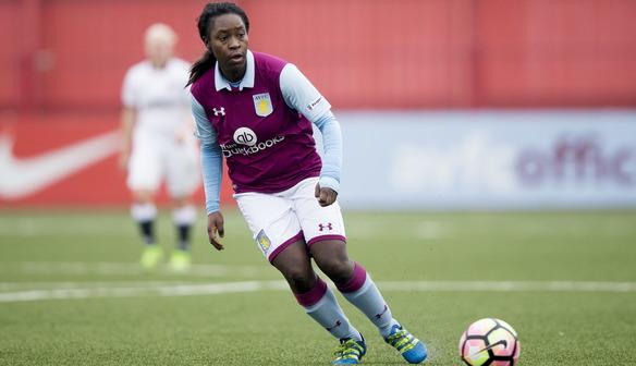 Match report: Sunderland Ladies 3-2 Villa Ladies