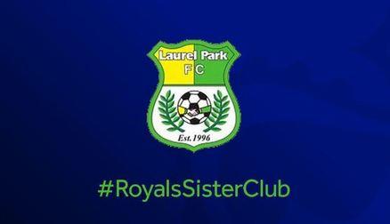 Meet our Sister Club Laurel Park