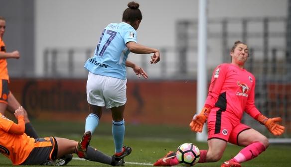 Report: City 0-2 Reading