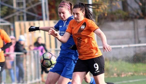 Signing | Defender Danielle Lea joins London Bees