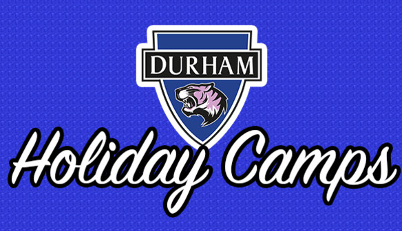 BOOK NOW: Easter Holiday Camps