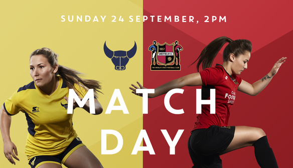 MATCH PREVIEW | Oxford United Women vs Sheffield FC