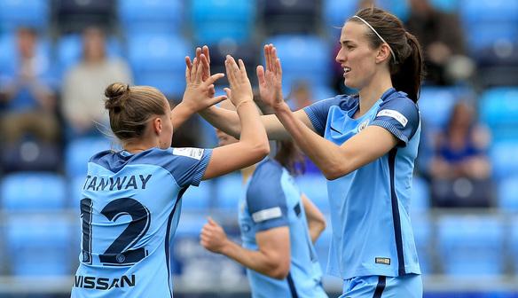 Report: City 5-1 Yeovil