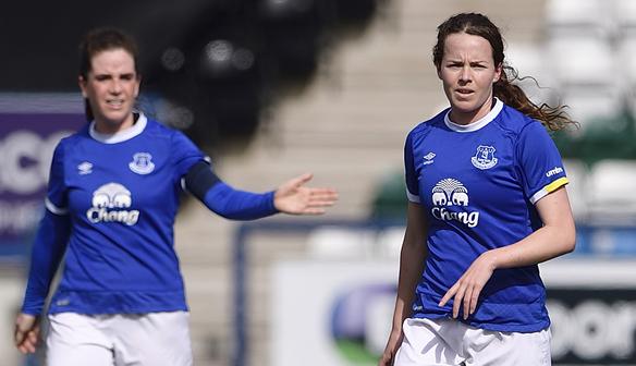 Doncaster 3-3 Everton
