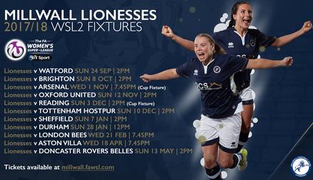 Fixtures Announcement