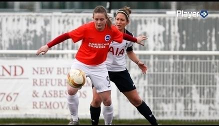 FA CUP HIGHLIGHTS: TOTTENHAM HOTSPUR 1 ALBION WOMEN 0