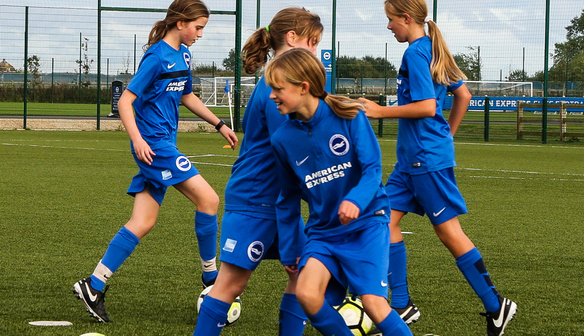 ALBION GIRLS' RTC TO HOLD OPEN TRIALS