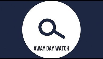 Away Day Watch - Meg Alexander