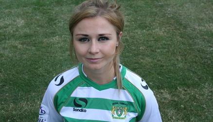 Sarah Wiltshire