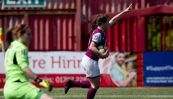 Villa Lose Out In Thrilling Finale