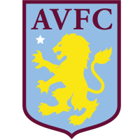 Aston Villa Ladies FC Logo