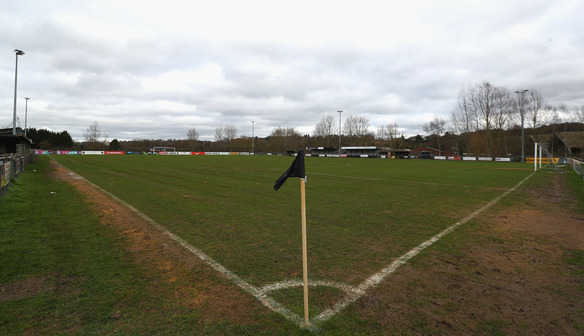 Hornets Commit to Kings Langley