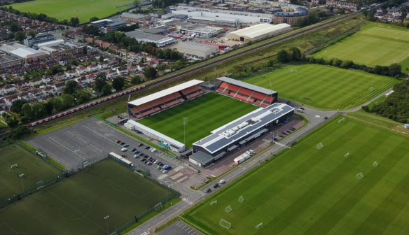 Vacancy | Bees seek part-time physiotherapist