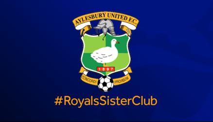 Meet Our Sister Club Aylesbury United