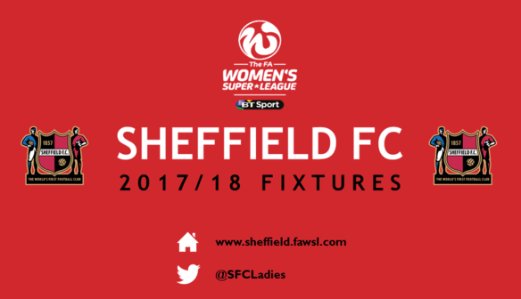 Fixtures For The New Season Released