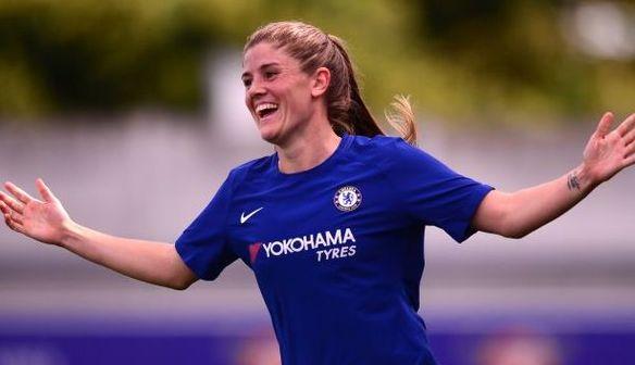 Chelsea 6 Bristol City 0