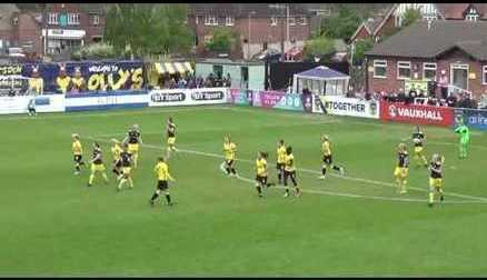 Goals from our 2-1 win away at Oxford United